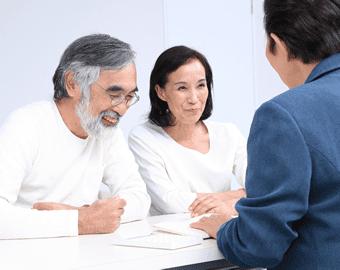 相談、生活支援、貸付
